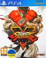 Street Fighter 5 (PS4)-thumb