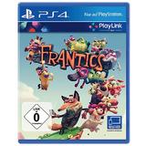 Frantics (PS4)-thumb