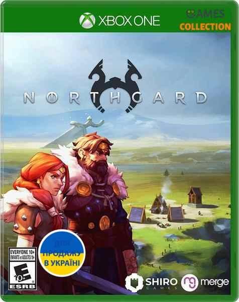 Northgard (XBox One)-thumb