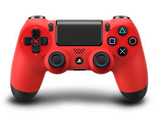DUALSHOCK 4 – RED V2 (PS4)-thumb