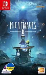 Little Nightmares II (Switch)-thumb