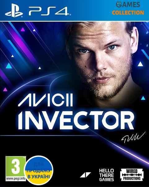 Avicii Invector (PS4)-thumb