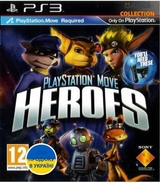 Playstation Move Heroes (PS3)-thumb
