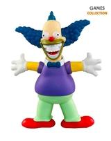 Kaws X Ron English Joker/Krusty (30cм)-thumb