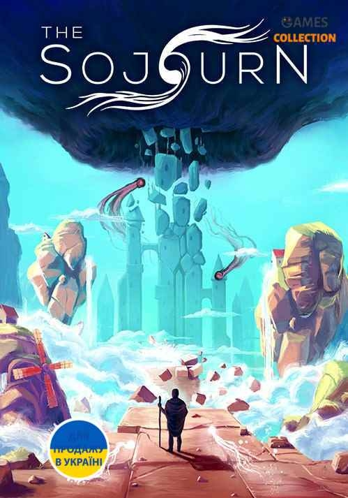 The Sojourn (PS4)-thumb