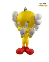 KAWS Tweety (22см)-thumb