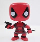funko POP 20 Marvel Deadpool (Фигурки)-thumb