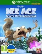 Ice Age: Scrat's Nutty Adventure (XBox One)-thumb