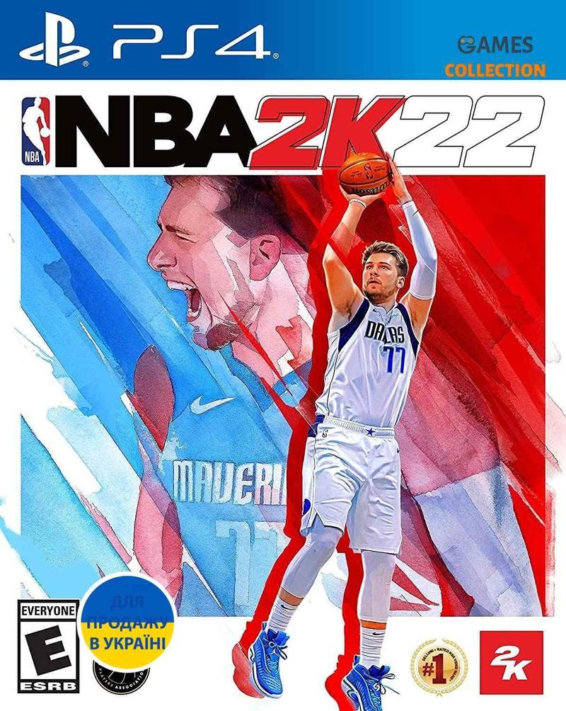 NBA 2K22 (PS4)-thumb