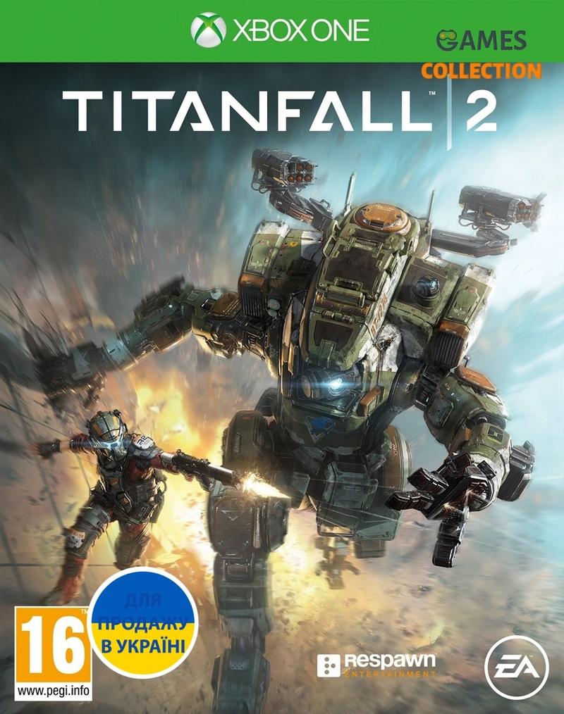 Titanfall 2 (Xbox One)-thumb