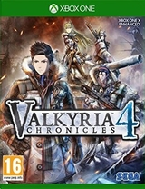 Valkyria Chronicles 4 (Xbox One)-thumb