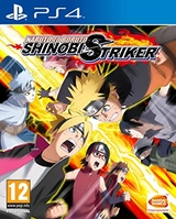 Naruto to Boruto: Shinobi Striker (PS4)-thumb