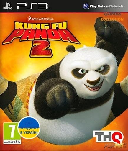 Kung Fu Panda 2 (PS3)-thumb