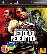 Red Dead Redemption: Game of the Year Edition Б/У (PS3)-thumb