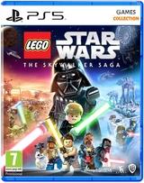LEGO Star Wars: The Skywalker Saga (PS5)-thumb