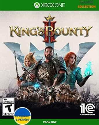 King's Bounty 2 (XBOX ONE/XSX)-thumb