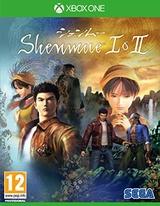 Shenmue I & II (Xbox One)-thumb