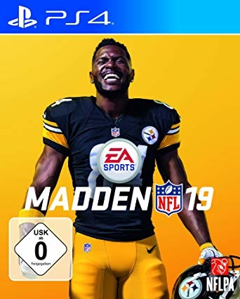 Madden NFL 19 (PS4)-thumb