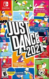 Just Dance 2021 (Switch)-thumb