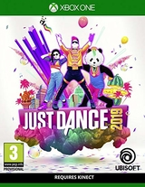 Just Dance 2019 (Xbox One)-thumb