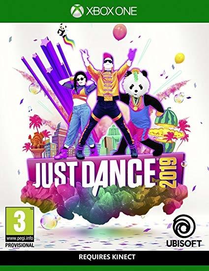 Just Dance 2019 (Xbox One)-thumb