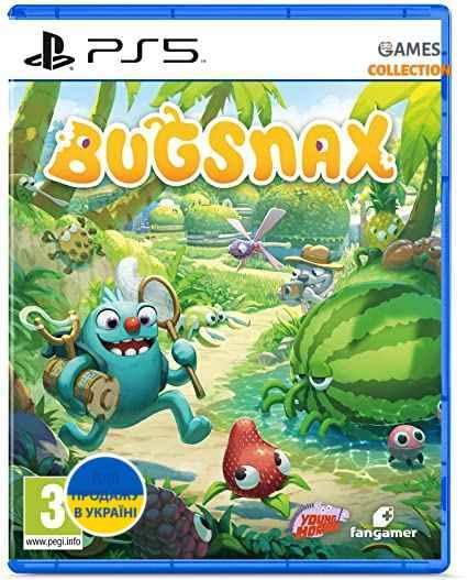 Bugsnax (PS5)-thumb