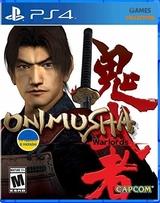 Onimusha: Warlords (PS4)-thumb