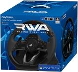 Руль Hori Racing Wheel Apex (PS4)-thumb