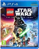 LEGO Star Wars: The Skywalker Saga (PS4)-thumb