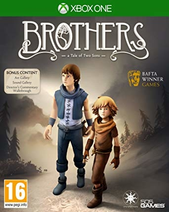 Brothers Tale of Two Sons (Xbox One)-thumb