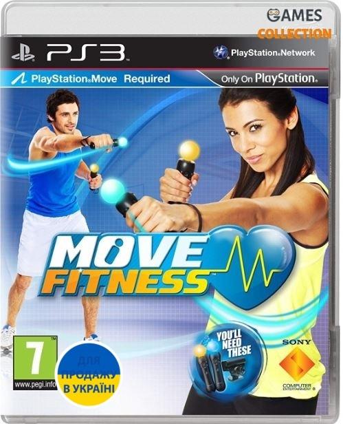 Move Фитнес (PS3)-thumb