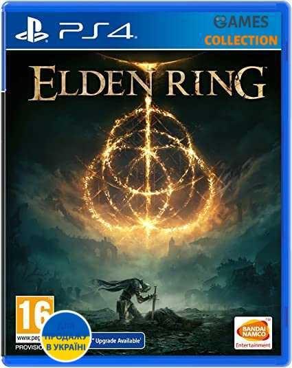 Elden Ring: Elden Ring: Collectors Edition (PS4)-thumb