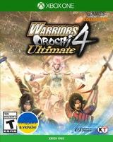 Warriors Orochi 4 Ultimate (XBox One)-thumb