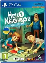Hello Neighbor Hide and Seek (PS4)-thumb