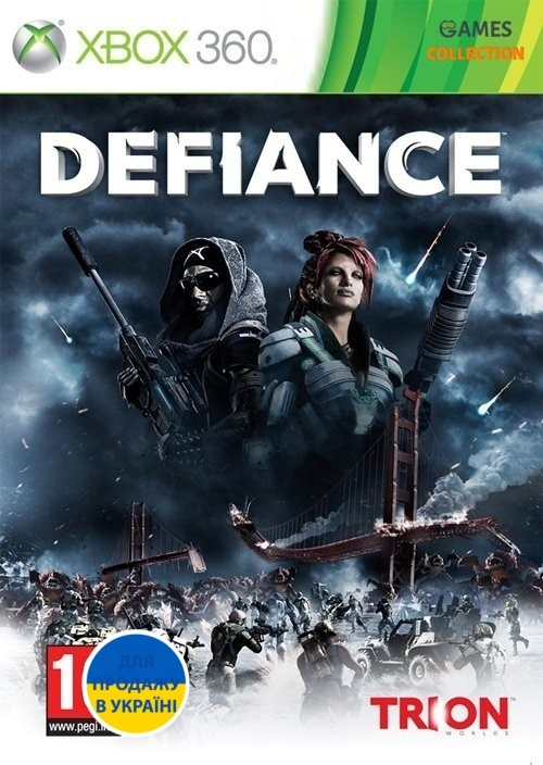 Defiance (Xbox 360)-thumb