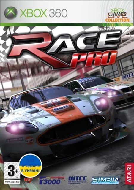 Race Pro(XBOX360)-thumb