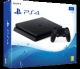 PS4 1 TB slim (Б/У)-thumb
