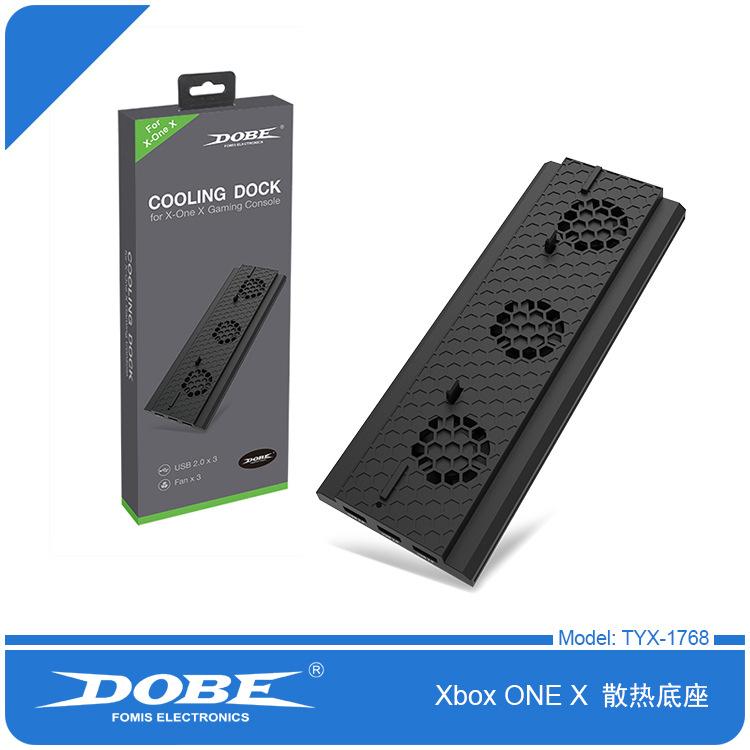 XBOXONE X основной блок охлаждения вентилятора TYX-1768-thumb