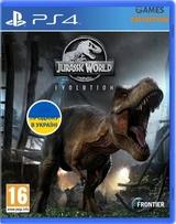 Jurassic World: Evolution (PS4)-thumb