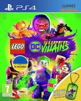 LEGO DC Super-Villains (PS4)-thumb