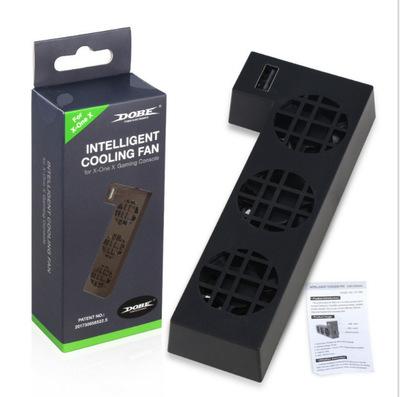 XBOX ONE X вентилятор для контроля температуры  TYX-1769-thumb