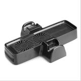 XBOX360 SLIM  базовый кронштейн + охлаждающий вентилятор-thumb