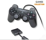 Джойстик Dual Shock PlayStation 2 (Оригинал)-thumb