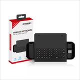 SWITCH  2.4G  беспроводная игровая клавиатура NS DOBETNS-1702-thumb