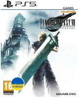 Final Fantasy VII Remake Intergrade (PS5)-thumb
