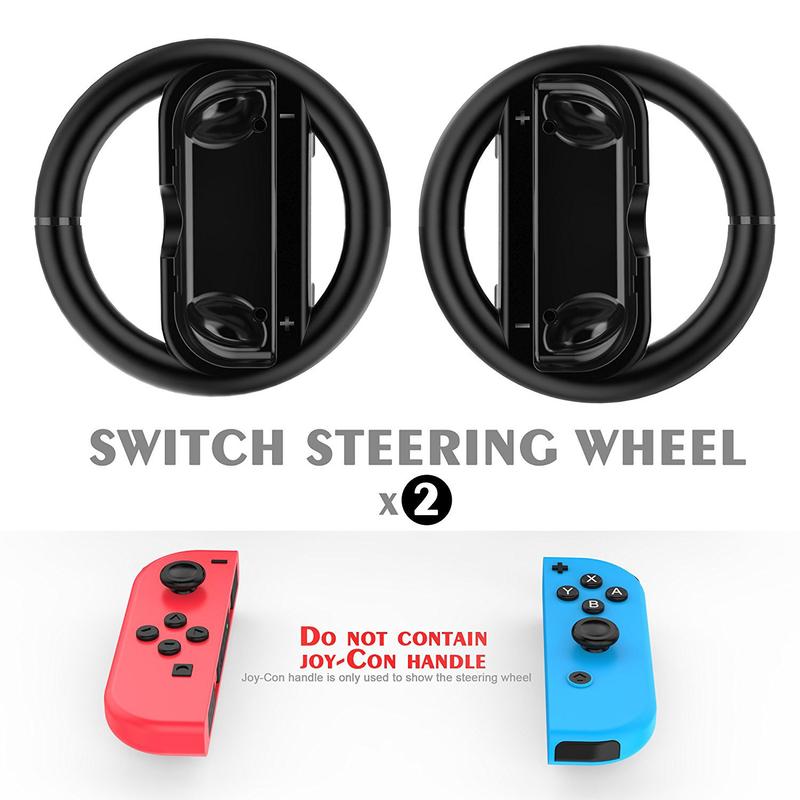 Switch Joy-con 2шт-thumb