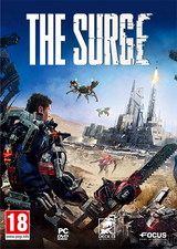 The Surge Steam Gift (PC)-thumb