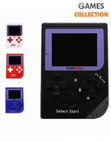 8 Bit 2.5 LCD LI-ION 129 игр-thumb
