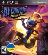 Sly Cooper: Thieves in Time (PS3)-thumb