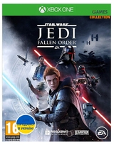 Star Wars Jedi: Fallen Order (XBOX ONE/XSX) ENG-thumb